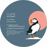 "OJPB: Lucy's Stomp EP [12""]"