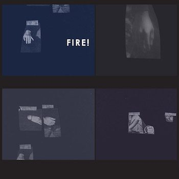 Fire!: The Hands [CD]