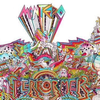 Montero: Performer [CD]