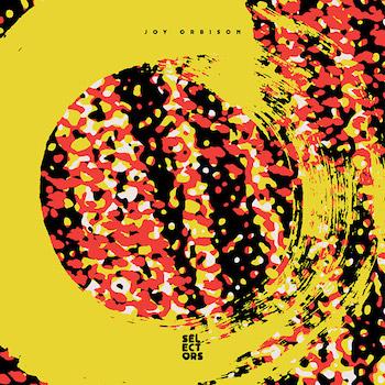 variés; Joy Orbison: Selectors 004 [CD]