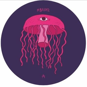 "variés: M$R012 EP [12""]"