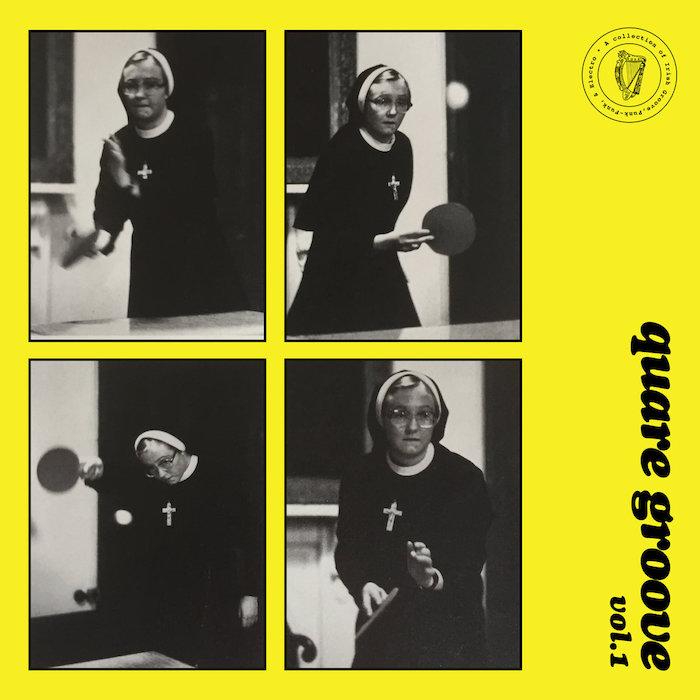variés: Quare Groove Vol. 1 [2xLP]