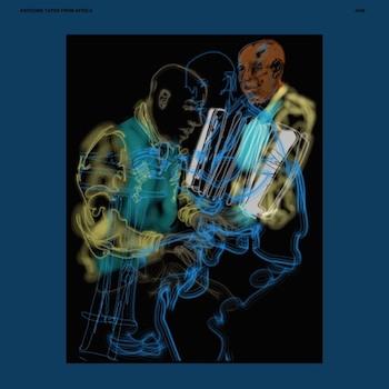 Mergia, Hailu: Lala Belu [CD]