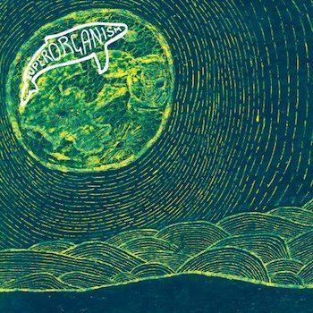 Superorganism: Superorganism [CD]