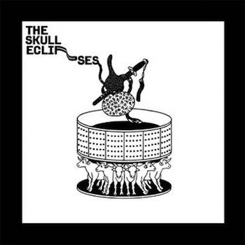 Skull Eclipses, The: The Skull Eclipses [CD]