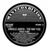 "Jarvis, Arnold: The Way U - Trego Dubs [12""]"