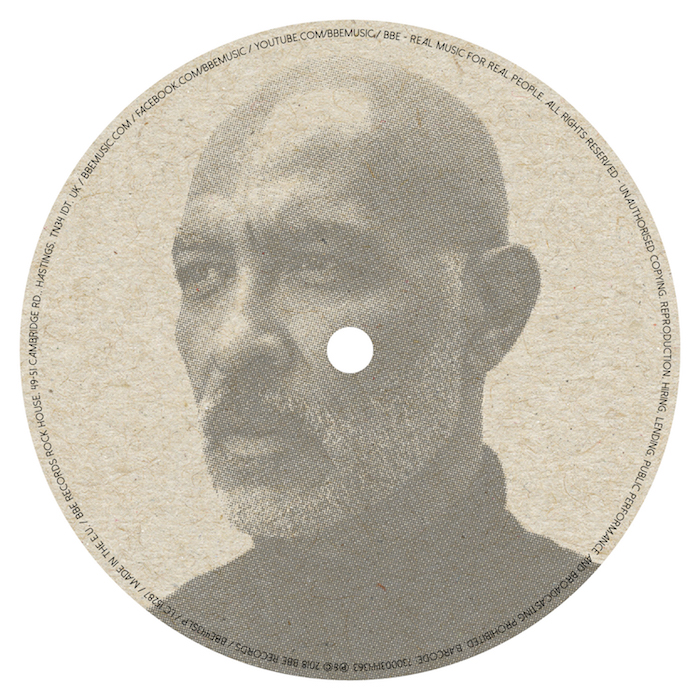 """Trent & Lono Brazil & Dazzle Drums, Ron: Manchild (In The Promised Land) [12""""]"""