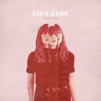 Liza Anne: Fine But Dying [CD]