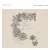 Alva Noto + Ryuichi Sakamoto: Glass [LP]