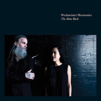 Wrekmeister Harmonies: The Alone Rush [LP]