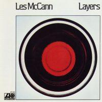 McCann, Les: Layers [LP]