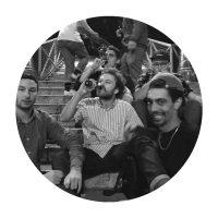 """Moritz, Pierre: Dédé Is Back EP [12""""]"""