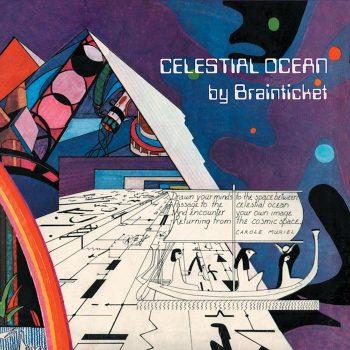 Brainticket: Celestial Ocean [LP+CD]