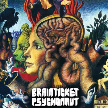 Brainticket: Psychonaut [LP+CD]