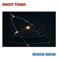 """Mono Band: Ghost Town [12""""]"""