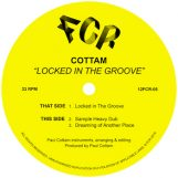 "Cottam: Locked In The Groove [12""]"