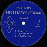 "Nature Boy: Necessary Ruffness Vol. 2 [12""]"