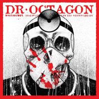 Dr. Octagon: Moosebumps: An Exploration Into Modern Day Horripilation [CD]