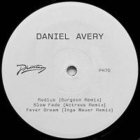 "Avery, Daniel: Slow Fade Remixes - Surgeon, Actress & Inga Mauer [12""]"