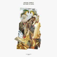 Turtle, Michal: Return To Jeka [LP]