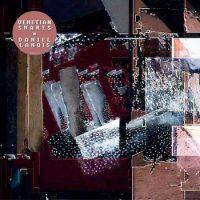 Venetian Snares x Daniel Lanois: Venetian Snares x Daniel Lanois [CD]