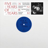 "variés: Five Years Of Tears Vol. 1 [12""]"