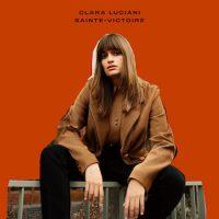 Luciani, Clara: Sainte‐Victoire [CD]