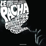 Gainsbourg & Michel Colombier, Serge: Le Pacha [LP]