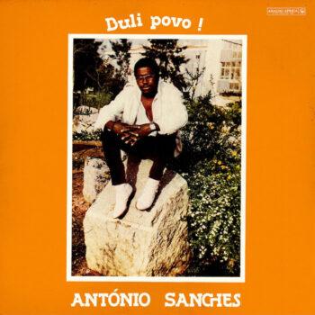 Sanches, António: Buli Povo! [LP]