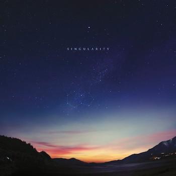 Hopkins, Jon: Singularity [CD]