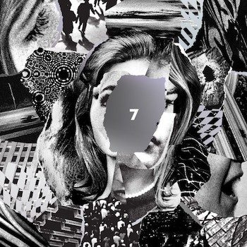 Beach House: 7 - édition Loser [LP jaune]