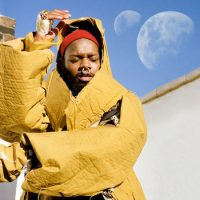 serpentwithfeet: soil [LP couleur]