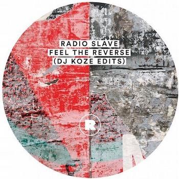 "Radio Slave: Feel The Reverse [12""]"