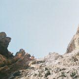 "Melquíades: Blue Caves - incl remix par Francis Harris [12""]"