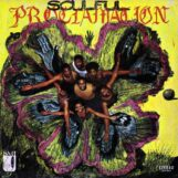 Messengers Incorporated: Soulful Proclamation [LP]