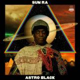 Sun Ra: Astro Black [LP]