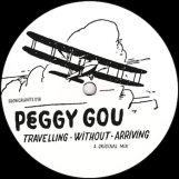 """Peggy Gou: Travelling Without Arriving - incl. remix par Ge-ology [12""""]"""