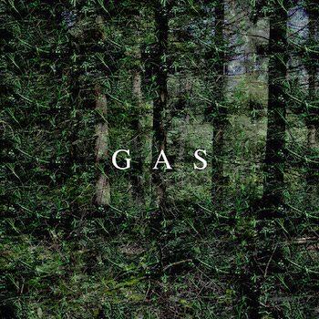 Gas: Rausch [CD]