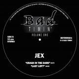 """Jex: Bad Timin' Vol. 1 [12""""]"""