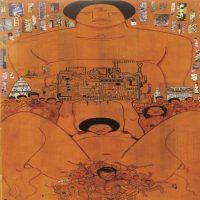 Ras G & The Afrikan Space Program: Stargate Music [LP]