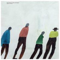 Espen Eriksen Trio & Andy Sheppard: Perfectly Unhappy [CD]