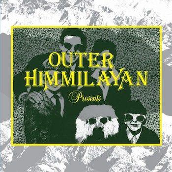 variés: Outer Himmalayan Presents [LP]