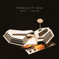 Arctic Monkeys: Tranquility Base Hotel + Casino [LP transparent 180g]