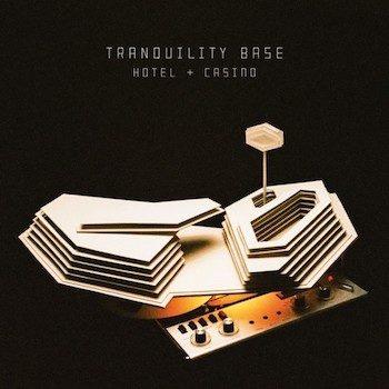 Arctic Monkeys: Tranquility Base Hotel + Casino [CD]