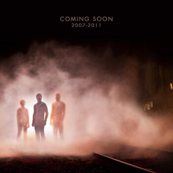 Matos, Le: Coming Soon 2007-2011 — pochette régulière [2xLP]