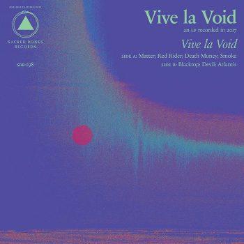 Vive la Void: Vive la Void [CD]
