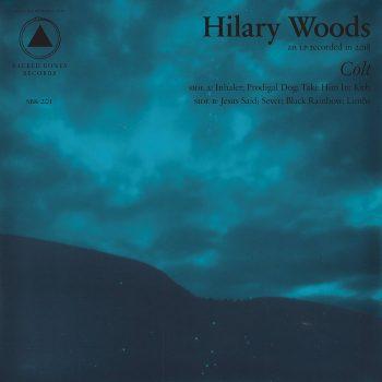 Woods, Hilary: Colt [LP couleur]