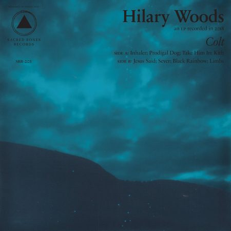 Woods, Hilary: Colt [CD]