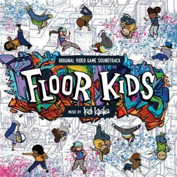Kid Koala: Floor Kids [2xLP]