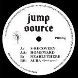"Jump Source: Homeward [12""]"